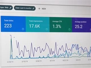 Calculating the Pollution Cost of Website Analytics, Part 3
