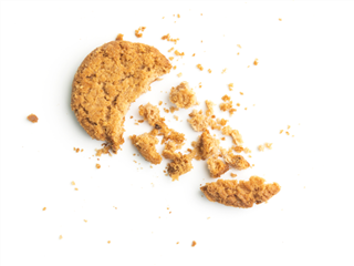 Is the Cookie Crumbling?