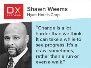 Shawn Weems: Creating Digital Experiences for the Hospitality Industry