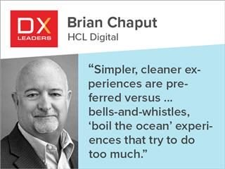 Brian Chaput: Exceptional Digital Experience Is a Balance of Form and Function
