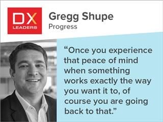 Gregg Shupe: 'You Cannot Wait to Grab Hold of a Competitive Advantage'