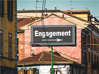 Improving Employee Engagement in the Enterprise