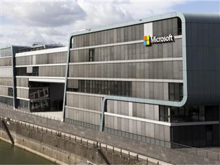 Microsoft's Underwater Data Center Makes Environmental Strides