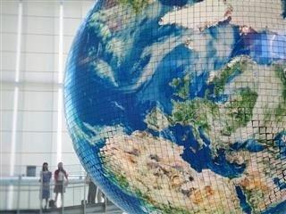Principles of Digital Earth Experience Design