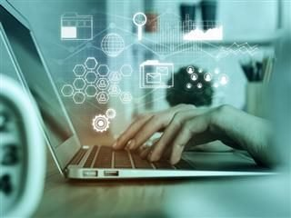 The Forces Shaping the Digital Workplace
