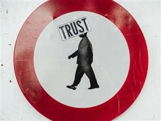 4 Ways to Ensure Brand Trust During Turbulent Times