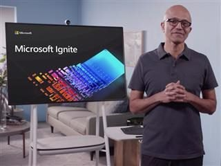Microsoft's Flywheel Kicks Into Gear at Ignite 2020