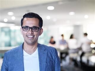 Sameer Chowdhri: Focus on the Learning Culture in Your Digital Workplace