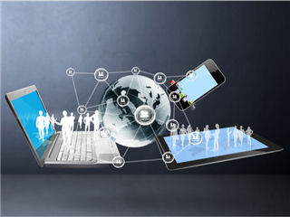 The New Digital Tools and Processes Needed To Survive in Today's Environment