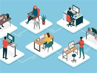 Why Smart Workplaces Are Emerging In The Enterprise