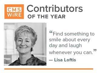 2020 Contributors of the Year: Lisa Loftis