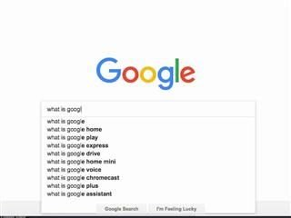 Google's Increasingly Dark Shadow
