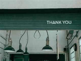 When's the Last Time You Said 'Thank You' to Your Customers?