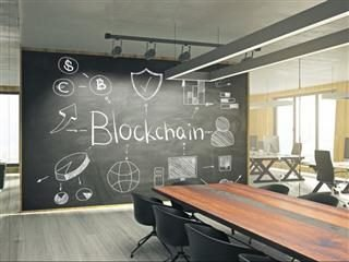 How Blockchain Is Progressing in the Workplace