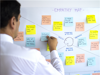 The Power of Digital Empathy for Making Customer Connections