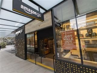 How Amazon's Just Walk Out Tech Will Change Shopping