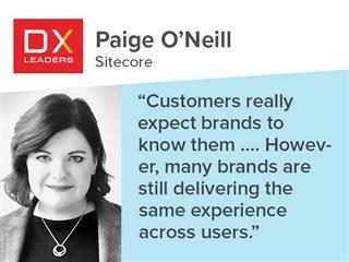 Paige O'Neill: Create Meaningful Experiences With Data and Empathy