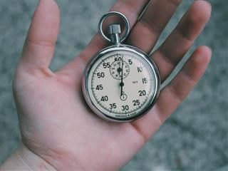The Power of Time in the Digital Workplace