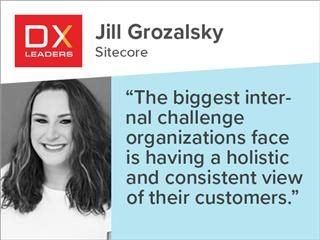 Jill Grozalsky: Keeping Up With Content Demand Starts With Breaking Down Silos