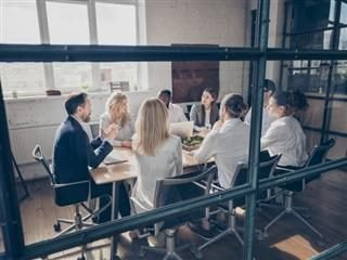 What Absolutely Should NOT Return to the Physical Workplace?