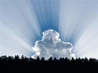 Why Cloud Should Be Your Default Setting