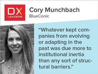 Cory Munchbach: The Tools That Transform