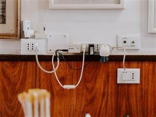 Reducing Digital Energy Waste